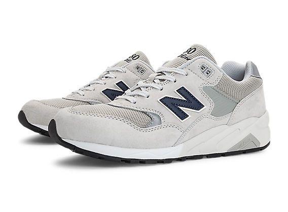 new balance 580 grey,New Balance 580 - - Men\u0027s Lifestyle \u0026 Retro