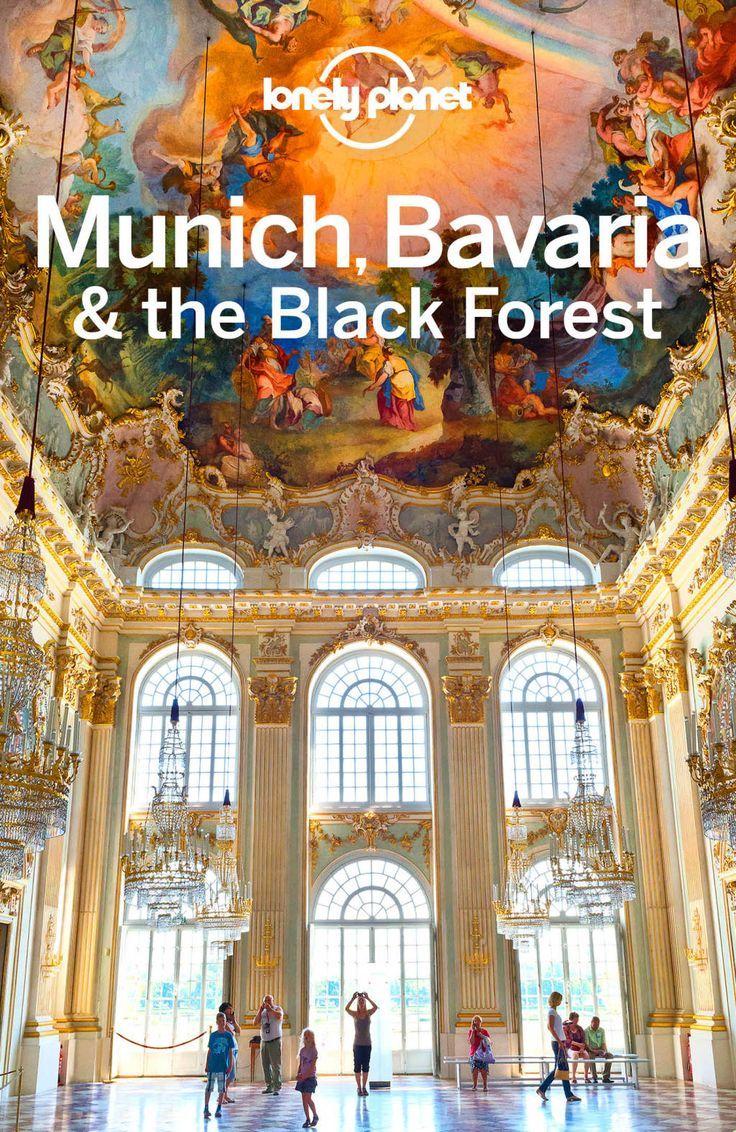 Lonely Planet München Bayern & der Schwarzwald (eBook) – Produkte – #amp #B …   – Reise
