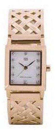 Tommy Hilfiger 1780941 Diamond Rose Gold Ladies Watch