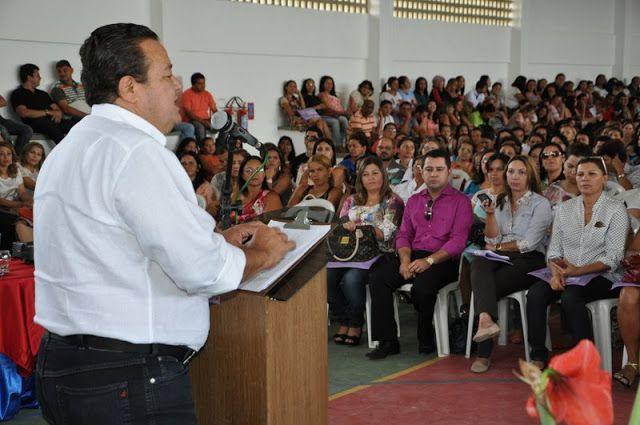 Blog Paulo Benjeri Notícias: Prefeito de Araripina é indiciado por formação de ...