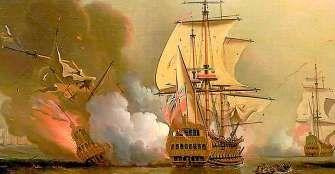 El oro del galeón y los quimbayas