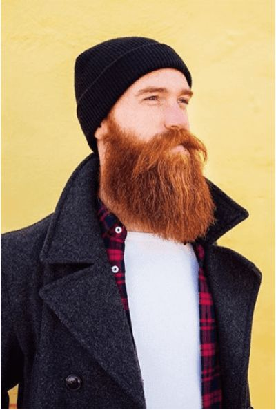 Beard Inspiration: Instagram's Top 25 Beards Page 14 of 26 Live Bearded
