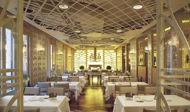 MARISQUERÍA TRES ENCINAS, restaurante en Madrid  Autoban