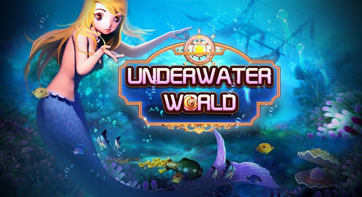 Onderwater Odyssey spelscherm - #OnlineGokkasten