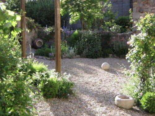 43 best Mediterranean gardens images on Pinterest Mediterranean