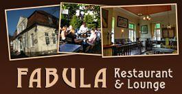 Fabula Restaurant Lounge Partyservice in Tecklenburg / Kreis Steinfurt / Nordrhein-Westfalen / Germany