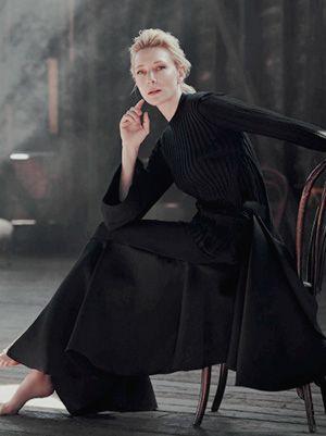 Cate Blanchett                                                                                                                                                                                 More