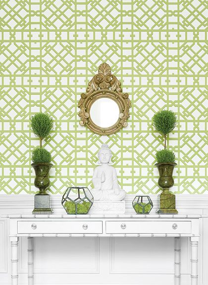 Geometric Resource Vol 2 Wallpaper - 109 Best Thibaut Wallpaper Images On Pinterest Summer Houses