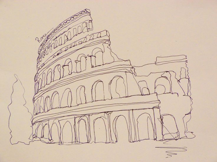 Continuous Contour Line Drawing Definition : 66 best line drawings images on pinterest outline