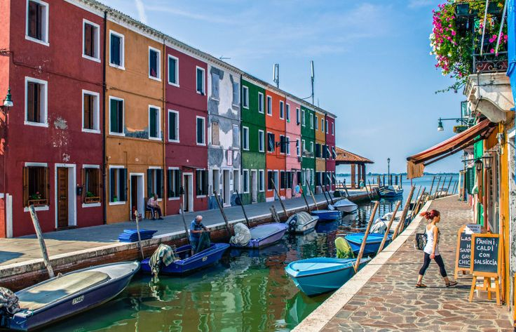 Adventure At Work: The Ultimate Italian Bucket List