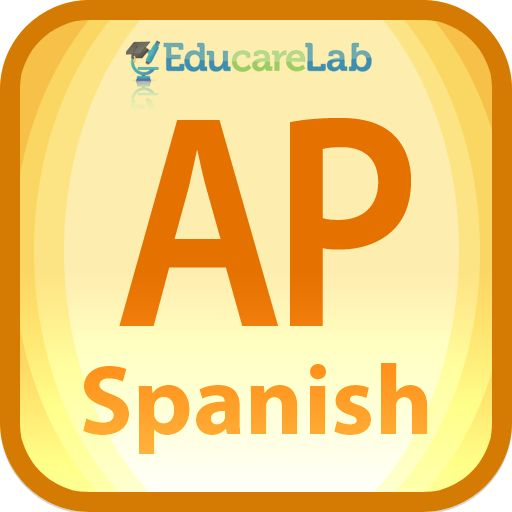 AP Spanish App by EducareLab for iPhone, iPod Touch and