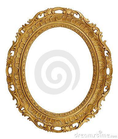 121 Best Vintage Frame Images On Pinterest Mirror Mirror