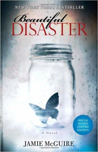 Beautiful Disaster: Jamie McGuire: 9781476719078: Amazon.com: Books