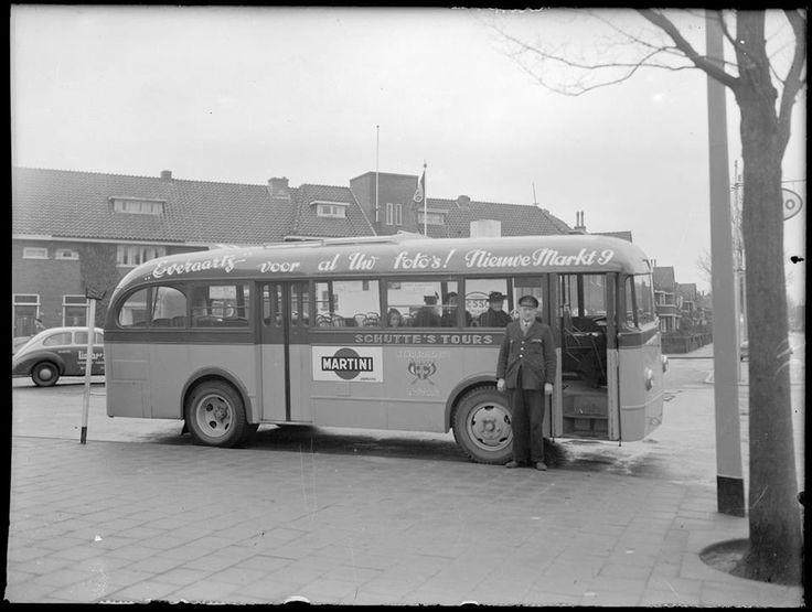 een busse van Schutte