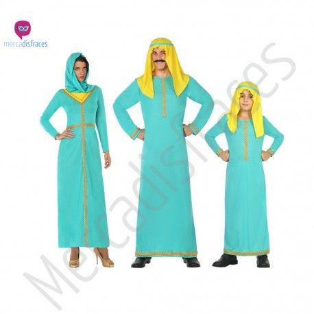 #Disfraz #Árabe Infantil #disfraces para #grupos y #comparsas perfectos para #carnaval. #disfraces #baratos en #mercadisfraces #tienda de #disfraces #online