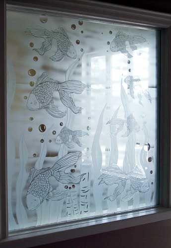 Nature Sandblasted Designs | ArtistCraft.com
