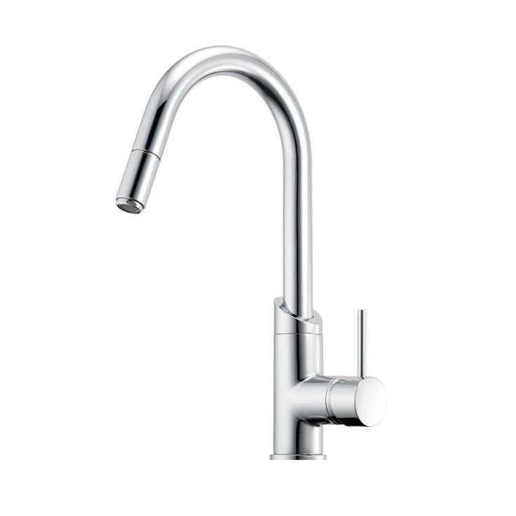 ABL Tile Centre - Methven Minimalist Gooseneck Kitchen Sink Mixer Pull Out Spray, $289.00 (http://www.abltilecentre.com.au/methven-minimalist-gooseneck-kitchen-sink-mixer-pull-out-spray/)