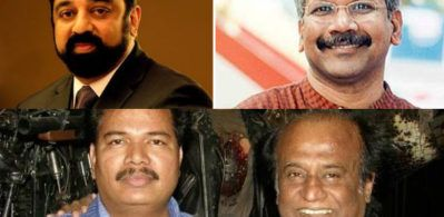 Top 5 Best Director-Actor Collaborations In Kollywood