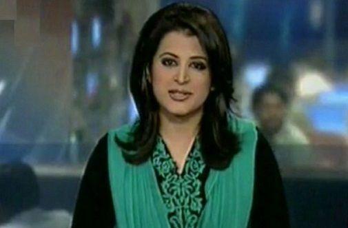 Top 10 Beautiful #Pakistani Female News #Anchors