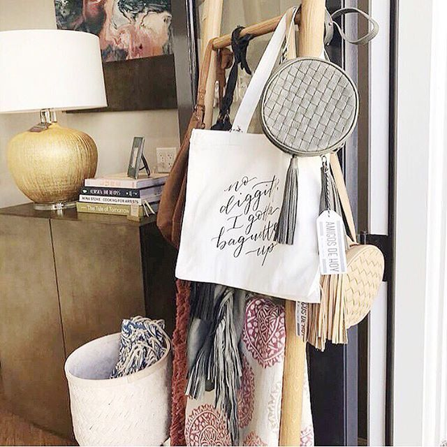 Amy Zhang Creative Bench Home San Diego Where To Shop In San