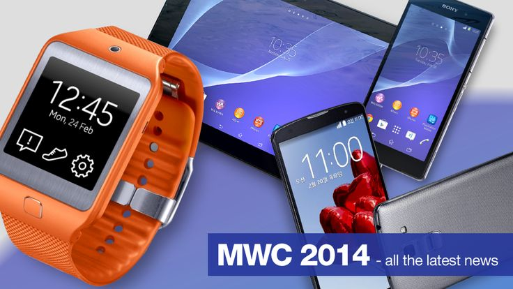 MWC 2014: all the latest phones, tablets and smartwatches   As MWC 2014 comes to a close, take a browse through all the hot new mobile devices coming your way this year. Buying advice from the leading technology site