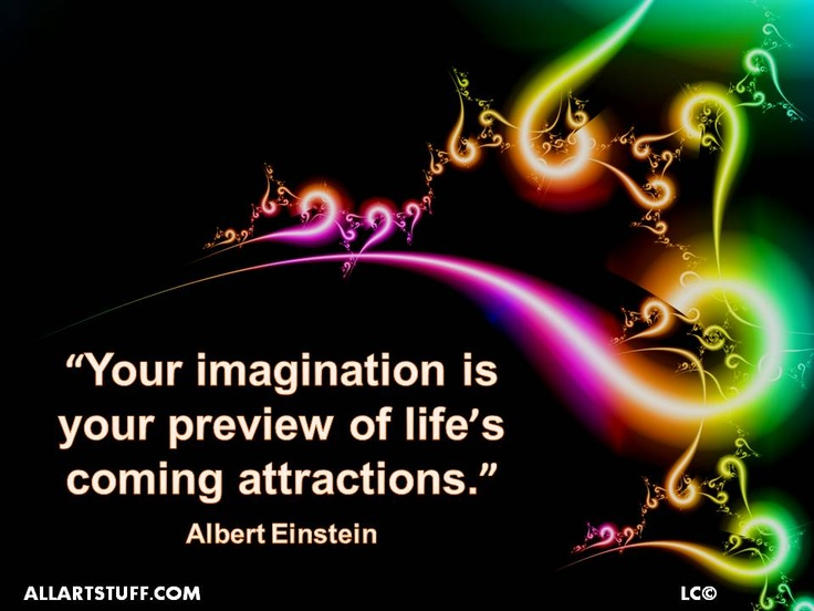 Imagination is more powerful than knowledge essay