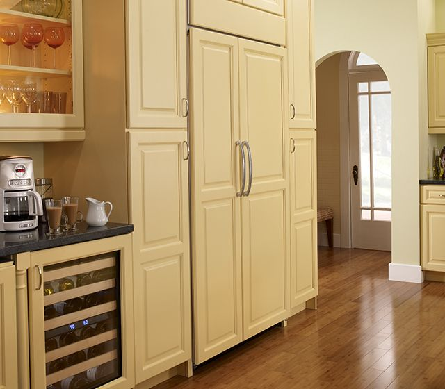 Kitchen Aid Cabinets: 17 Best Images About Kitchen And Dining Room Ideas On