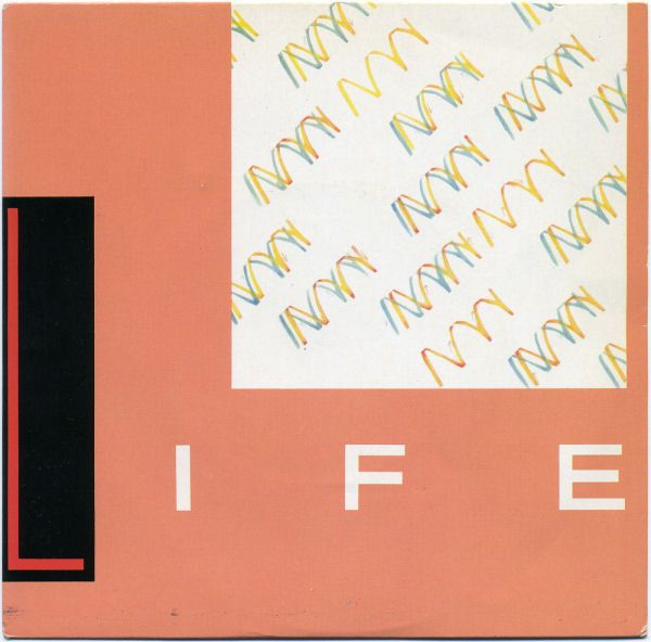 Life (3) - Tell Me (Vinyl) at Discogs