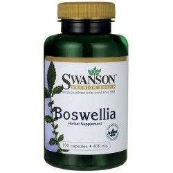 Gdzie kupić Boswellia Serrata, suplement na stawy? Zapraszamy do najlepszego sklepu internetowego z suplementami diety sklep.trustnature.pl