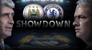 Man City vs Chelsea, tonight, MNF.