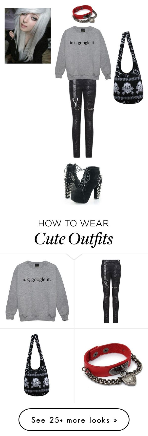 """""""Blaze wilson- thursday outfit"""" by oh0601 on Polyvore"""