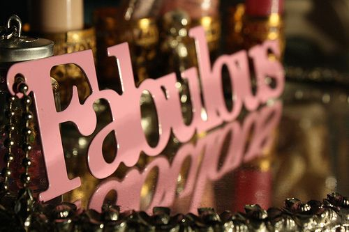 Absolutely Fabulous: Tickle Pink, Fabulous Pink, Fabulous Quotes, Pink Pink, Pink Passion, Absolutely Fabulous, Stay Fabulous, Fabulous Darling, Fabulous Glamour