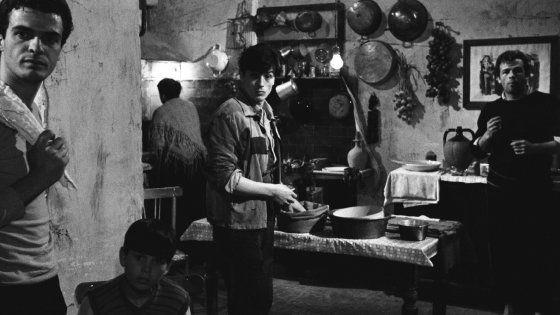 Dopo la presentazione a Cannes del restauro arriva ora in sala il film di Luchino Visconti