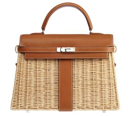 """Hermes Kelly bag...this should probably go under my """"when i hit the lottery"""" board....."""