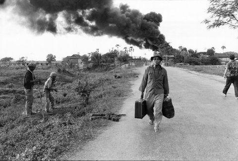 Cambodian–Vietnamese War