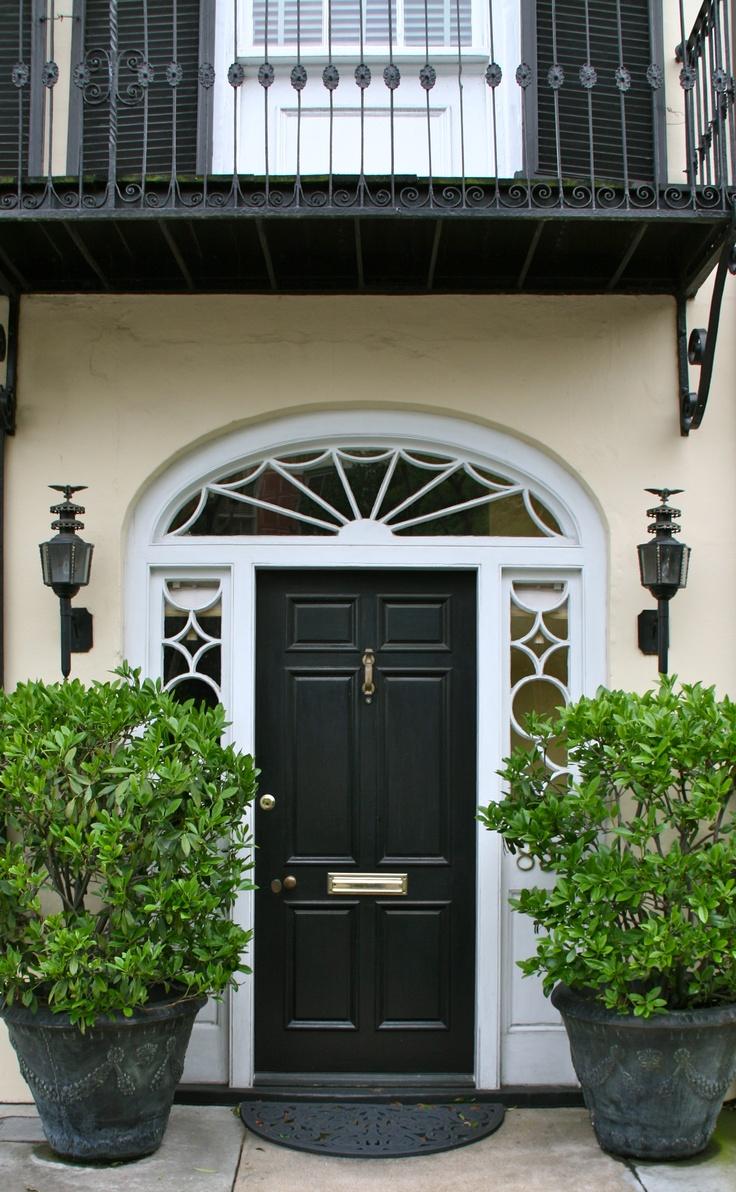 Charleston SC & 163 best Charleston Doors images on Pinterest | Charleston ...