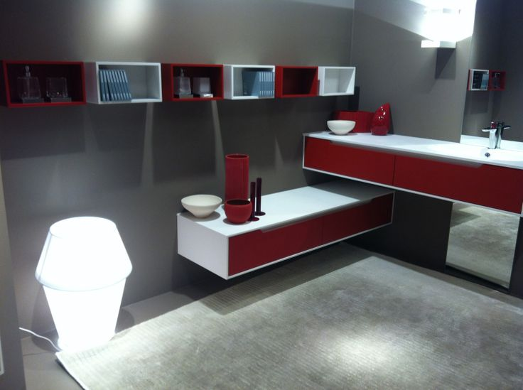 inda's bathrooms in co-operation with Belnotes