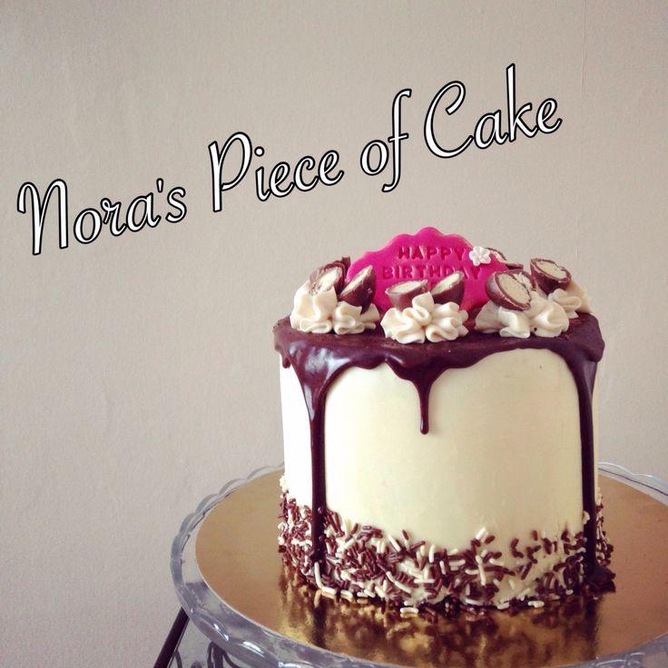 Chocolate/ Praline Cake