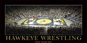 Iowa Hawkeye Wrestling