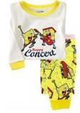 Gap Spongebob Concert -55rb-chinasize:18m2t3t6tsmall size ambil lebih besar