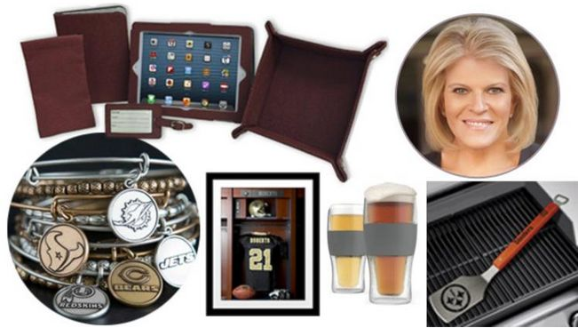Today's ABC GMA Deals and Steals (9/2/14) show featured deals on gear to kick off football season.