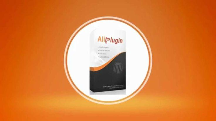 Consigue el  Plugin más Completo para Afiliados Aliexpress!