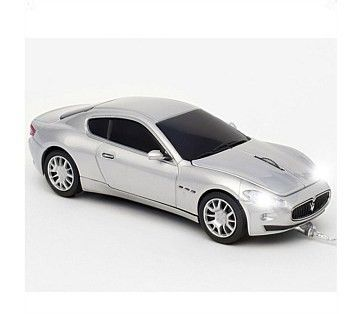 Maserati Gran Turismo Wired Mouse $49.95 (AUD) | FREE Delivery