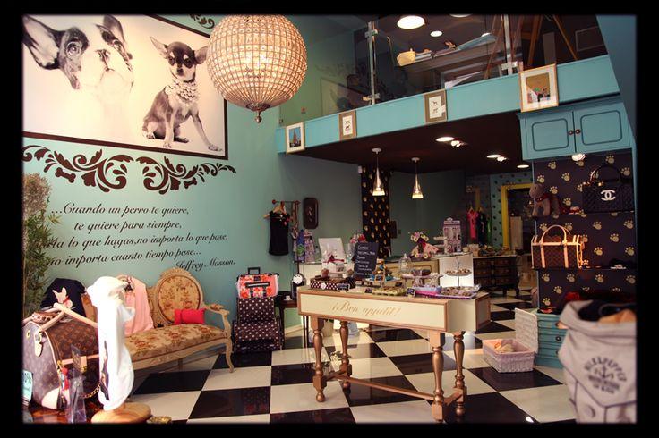 PETS & company® Gijón.  Pets boutique  www.petsandcompanygijon.com