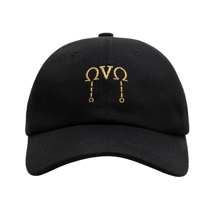 ovo hat Emboridery ovo owl Cap drake hip hop fashion Brand Designer Black  Green Women Snapback Black Green Baseball Caps for Men