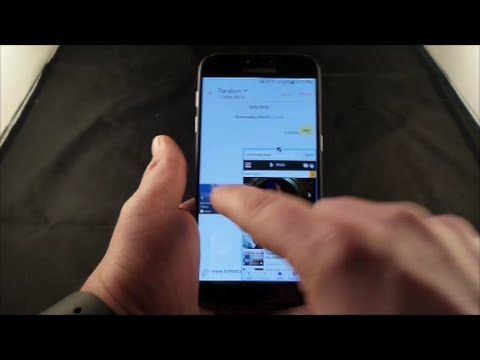 Samsung Galaxy S7 & S7 Edge - Advanced Features Tutorial - YouTube
