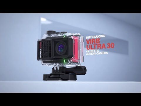 Garmin VIRB Ultra 30: Can Your Action Camera Do This? - YouTube