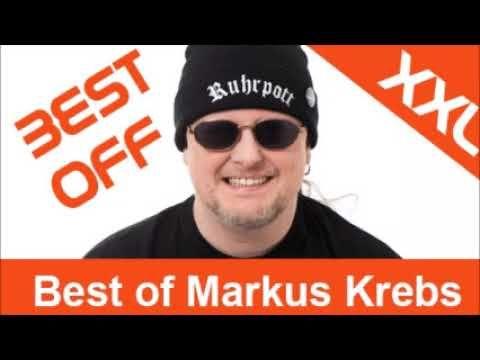 BEST OFF Markus Krebs - Witz, Alle Top Witze XXL