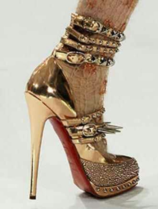 royal blue christian louboutin sneakers red lou boutins with gold spikes