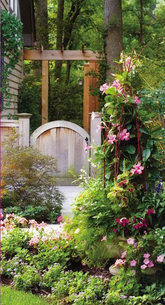 Landscape Your Life Too: It's All in the Details | Missouri Gardener eNewsletter Garden, ideas. pation, backyard, diy, vegetable, flower, herb, container, pallet, cottage, secret, outdoor, cool, for beginners, indoor, balcony, creative, country, countyard, veggie, cheap, design, lanscape, decking, home, decoration, beautifull, terrace, plants, house. #containergardenforbeginners #indoorvegetablegardeningcontainer #creativevegetablegardeningideas
